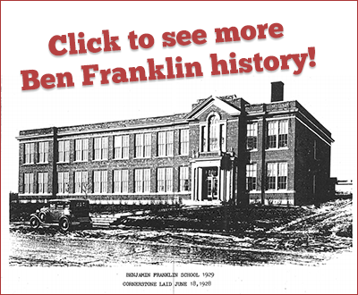 Franklin History