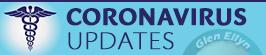 Coronavirus info
