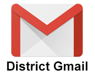District Gmail