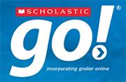 Grolier Scholastic Online