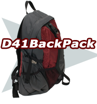 D41BackPack